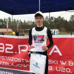 28.11.2020 r. – Mistrzostwa Polski w biegach przełajowych
