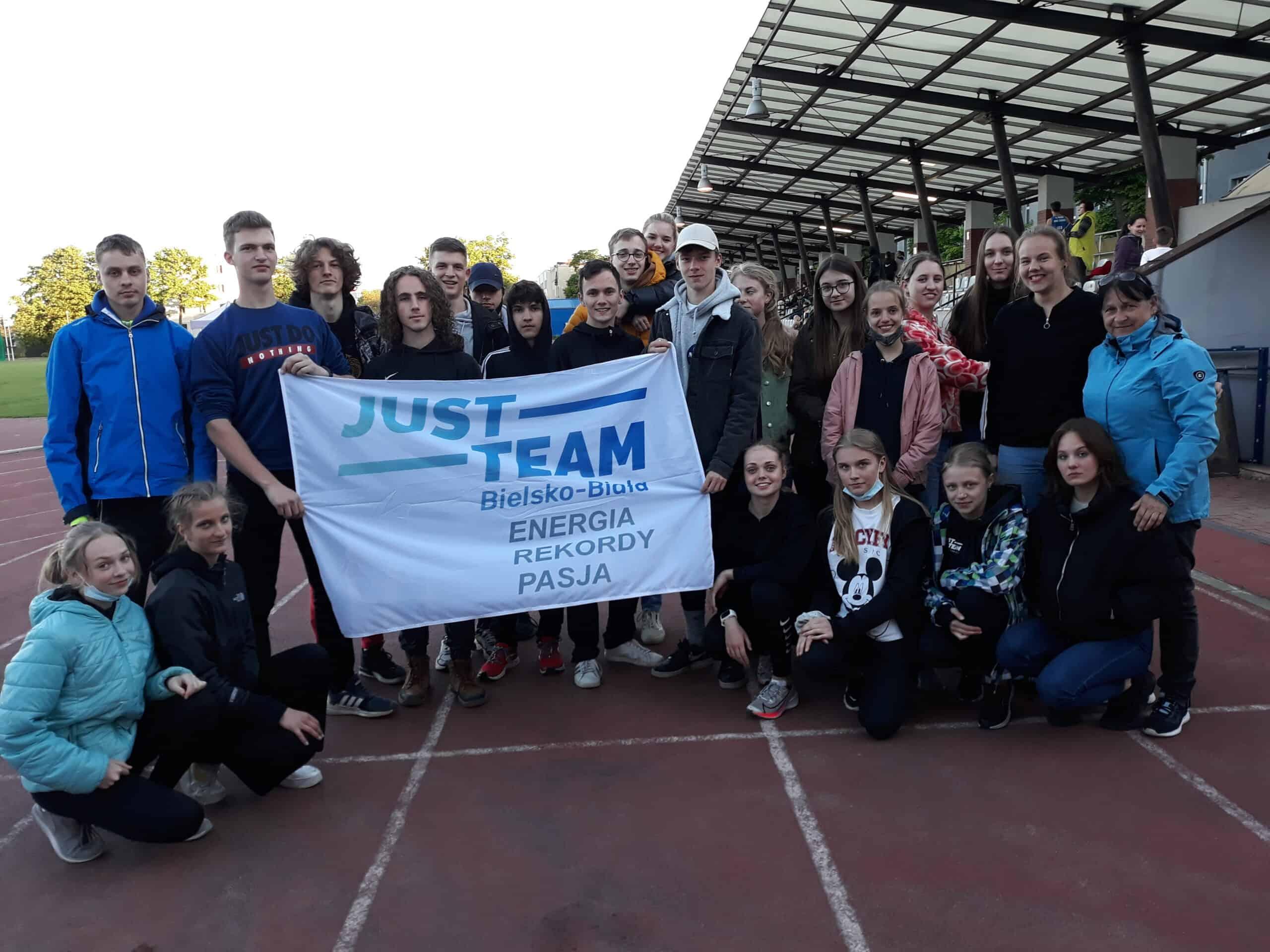 22.05.2021 – Miting Kwalifikacyjny – Częstochowa