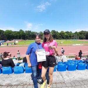05.06.2021 r. – 20. Międzynarodowy Mityng Beskidianathletic – Bielsko-Biała