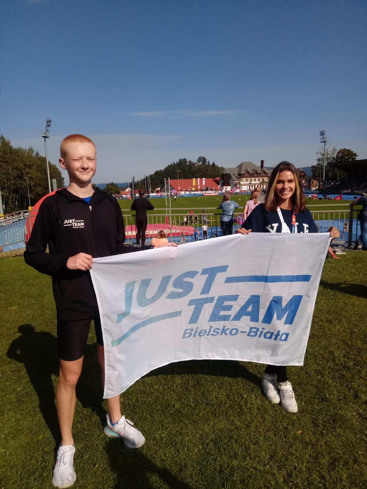 25-26.09.2021 r. – Mistrzostwa Polski U16 Mały Memoriał Janusza Kusocińskiego – Karpacz